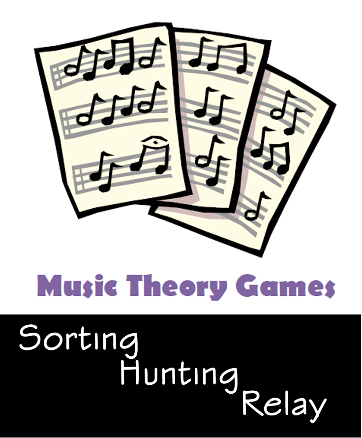 Music Theory Games