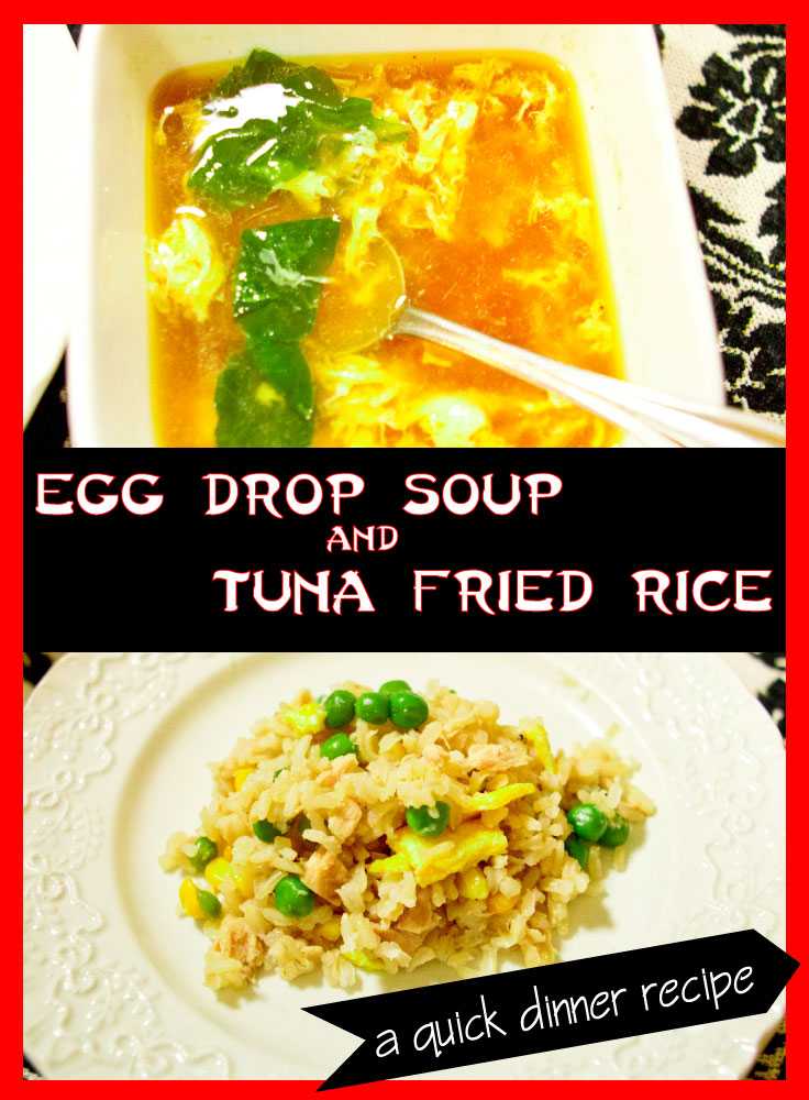 Pin-Quick-Dinner--Recipes Egg-Drop-Soup