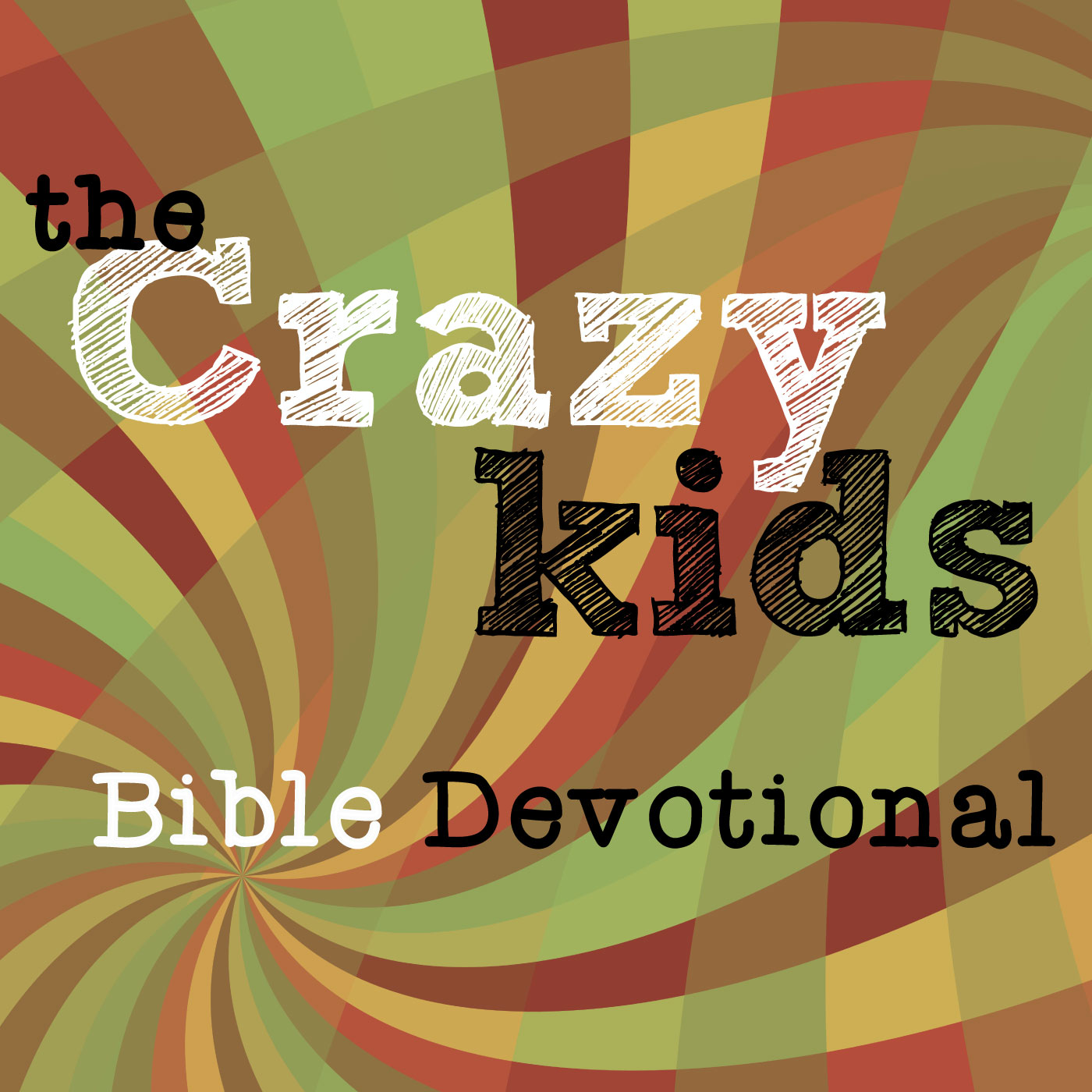 Kids Bible Devotional Podcast