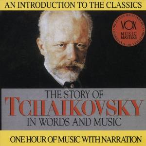 Excellent resource for learning about Tchaikovsky